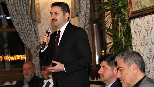 Başkan Eroğlu: 2020 yılını yatırım yılı ilan ettik