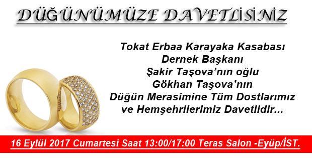 DÜĞÜNÜMÜZE DAVETLİSİNİZ-10544