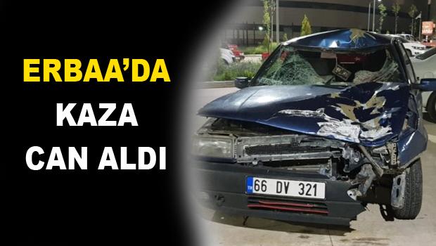 ERBAA D100 CAN ALMAYA DEVAM EDİYOR