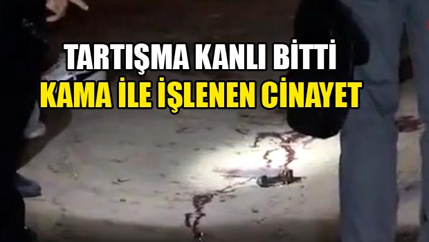 ERBAADA CİNAYET