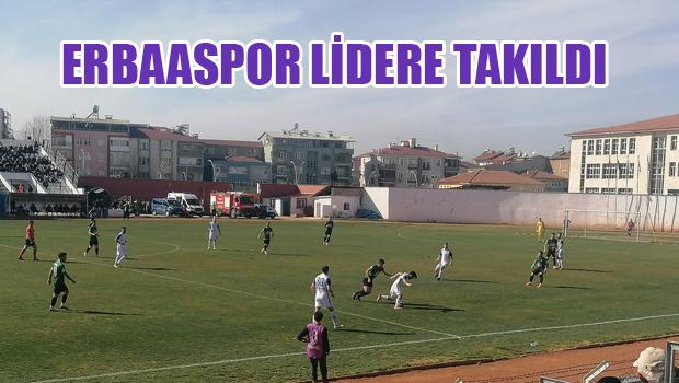 ERBAASPOR 0 - 2 KOCAELİSPOR