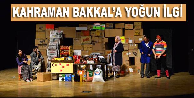 Erbaa Belediyesi Şehir Tiyatrosu -10263