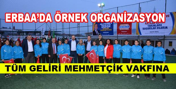 Erbaa'da Mehmetçik Halı Saha Turnuvası-11182