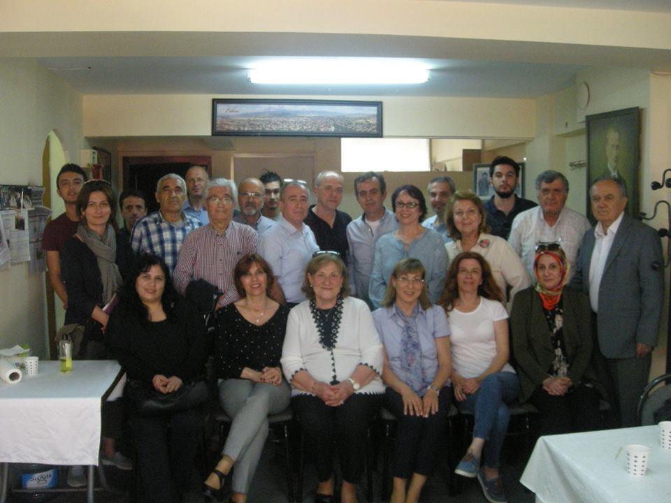 Erbaa'lılar YANIBAŞIMIZDAKİ PSİKOPATLAR'ı Konuştular