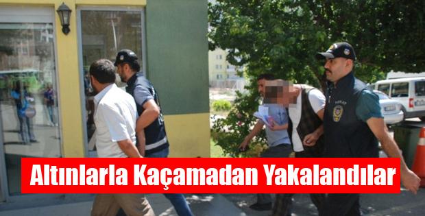 HIRSIZLAR KAÇARKEN YAKALANDI-10443