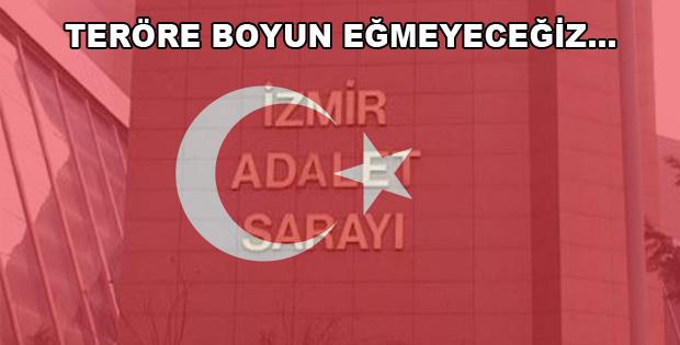 Hemsehrimiz İzmir'deki Saldırıda Şehadete Yürüdü