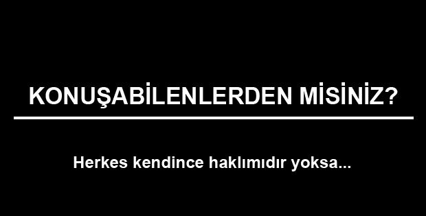 Salih Temiz'in Kaleminden...