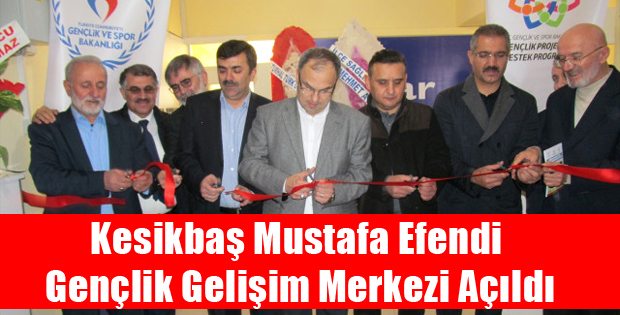 Kesikbaş Mustafa Efendi Kimdir?