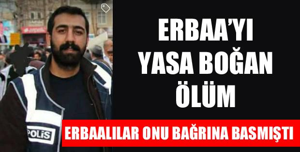 MEHMET POLİS HAYATA TUTUNAMADI