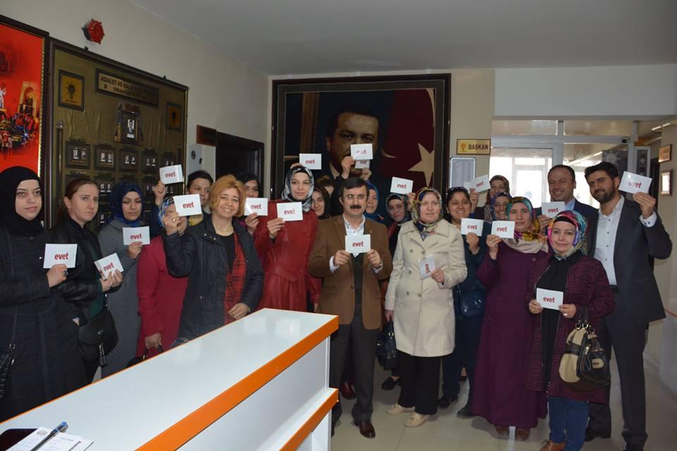 Milletvekili Göçer'in Erbaa Temasları-9805