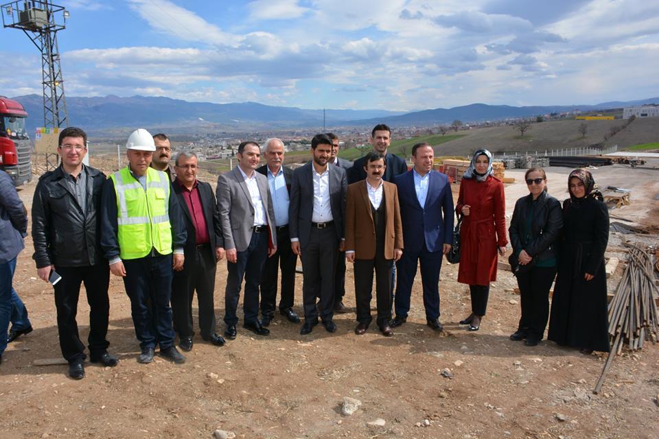 Milletvekili Göçer'in Erbaa Temasları-9807