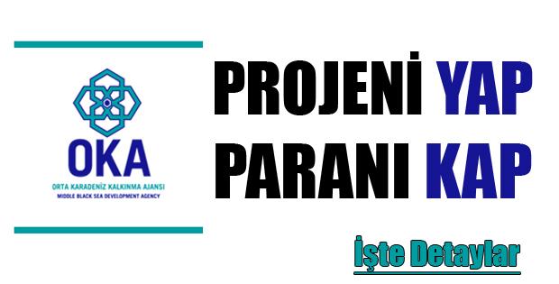 Oka'dan Proje Teklif Çağrısı-11041