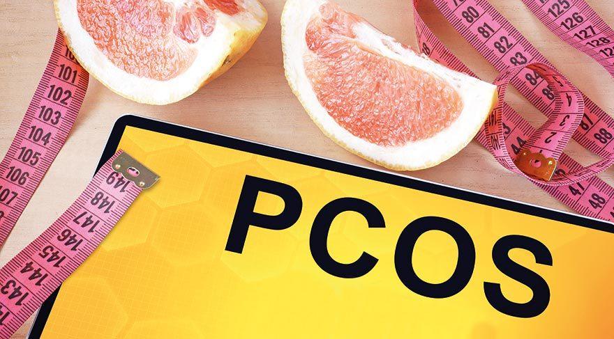 Polikistik Over Sendromu (PKOS) ve Beslenme Tedavisi