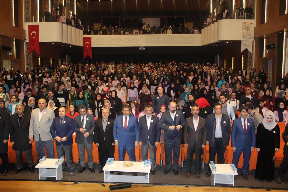 TOKAT'LI ANNE KIZI İÇİN ÖYLE BİR PROGRAM YAPTIKİ-10945