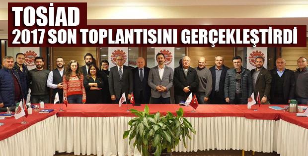 TOSİAD İSTANBUL ŞUBESİ YILIN SON TOPLANTISINI YAPTI-11048