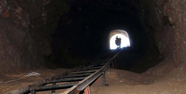 Tokat Kalesi'ndeki Gizli Geçit Açılıyor
