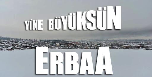 Tokat'ın 2019 nüfusu 612 bin 747 oldu