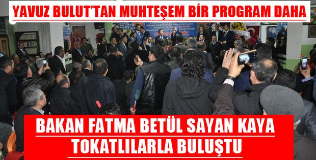 YAVUZ BULUT'TAN MUHTEŞEM BİR BULUŞMA DAHA-9917