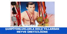70 Yılların Şampiyonu
