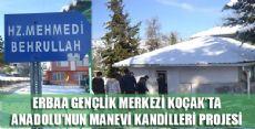 ANADOLU'NUN MANEVİ KANDİLLERİ