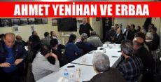 Ahmet Yenihan İle Geçmişten Günümüze ERBAA