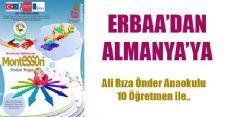 Ali Rıza Önder Anaokulu