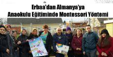 Anaokulu Eğitiminde Montessori Yöntemi