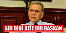 Başkan Aziz Kocaoğlu Beraat Etti