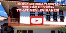 CİHAT TAŞKIN'DAN MUHTEŞEM BİR ÇALIŞMA