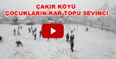 ÇOCUKLARIN KARTOPU SEVİNCİ