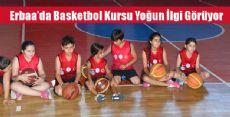 Çocuklar Basketbolu Çok Sevdi