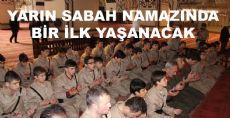 Diyanet'ten 81 ilde Çanakkale Şehitleri Özel Programı