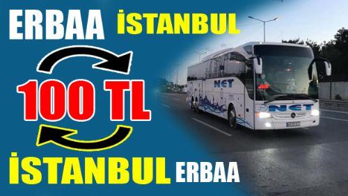 ERBAA NET TURİZM'DEN KIŞ KAMPANYASI