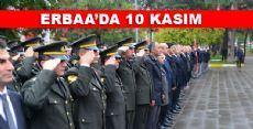 ERBAA'DA 10 KASIM