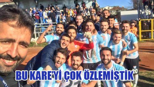 Erbaaspor 3 - Şile Yıldızspor 1