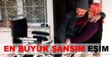 En Büyük Destekçim EŞİM