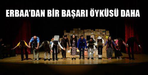 Erbaa Belediyesi Şehir Tiyatrosu