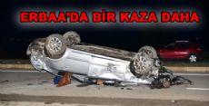 Erbaa D-100'de Bir Kaza Daha