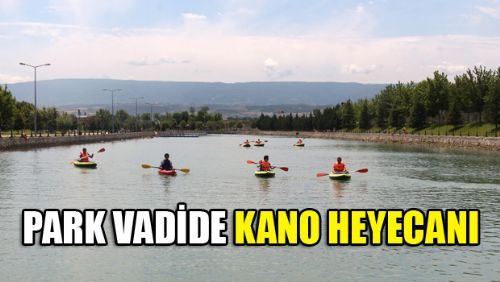 Erbaa Kano ve Doğa Sporları Kulübünden İlk Etkinlik