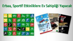 Erbaa, Sportif Etkinliklere Ev Sahipliği Yapacak