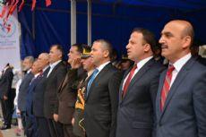Erbaa ve Köylerinde 19 Mayıs Heyecanı