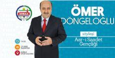 Erbaa'da Asr-ı Saadet Gençliği Programı