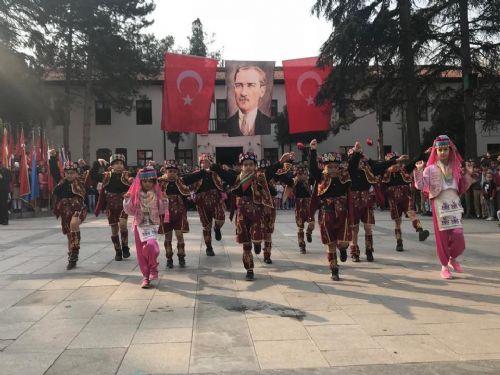 Erbaa'da Cumhuriyet Bayramı Coşkuyla Kutlandı