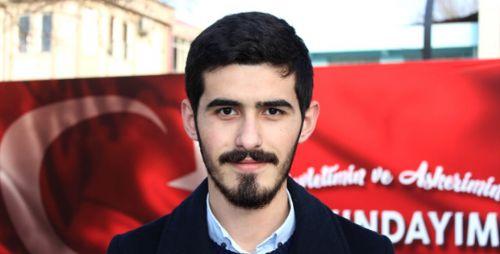 Erbaa'da Gönüllü Askerlik İçin İmza Kampanyası