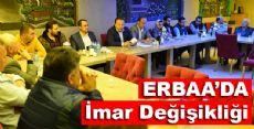 Erbaa'da Kat ve Emsal Artışı