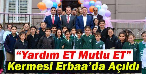 Erbaa'da Kermes
