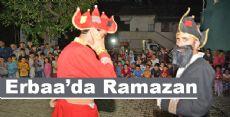 Erbaa'da Ramazan