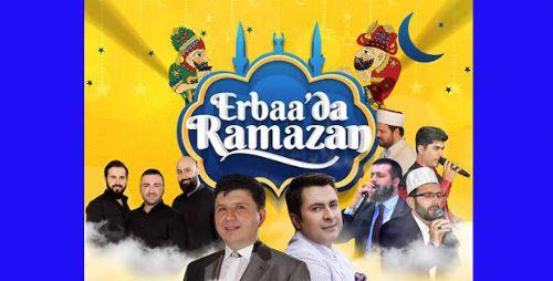 Erbaada Ramazan Dolu Dolu Geçecek