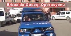 Erbaa'daki Gaspçılar Tutuklandı