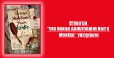 Erbaa'dan Abdulhamid Han'a Mektup VAR